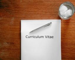 Como fazer o currículo ideal