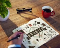 4 Hobbies que lhe podem dar um bom dinheiro