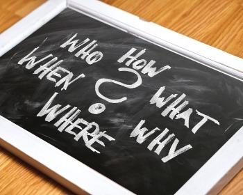 Entenda o que é a metodologia 5W2H com exemplos práticos!