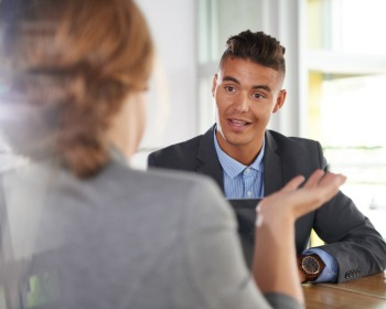 10 perguntas a fazer na entrevista de emprego