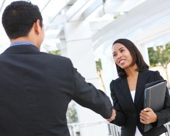 8 coisas para levar a uma entrevista de emprego