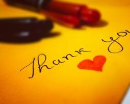 Agradecimento TCC: exemplos prontos para você se inspirar