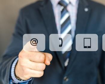 Saiba como escrever um e-mail formal em apenas 4 passos