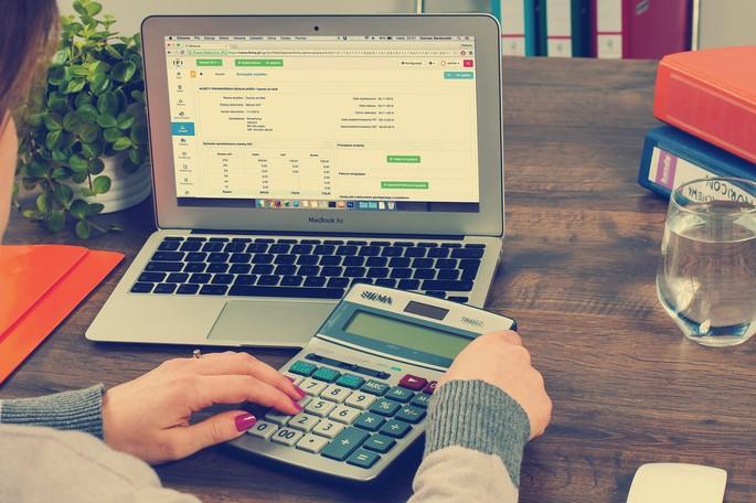 Através da contabilidade é possível atuar em diversas áreas de um banco