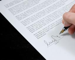 Carta de intenção: modelos para se inspirar e aprender a escrever a sua