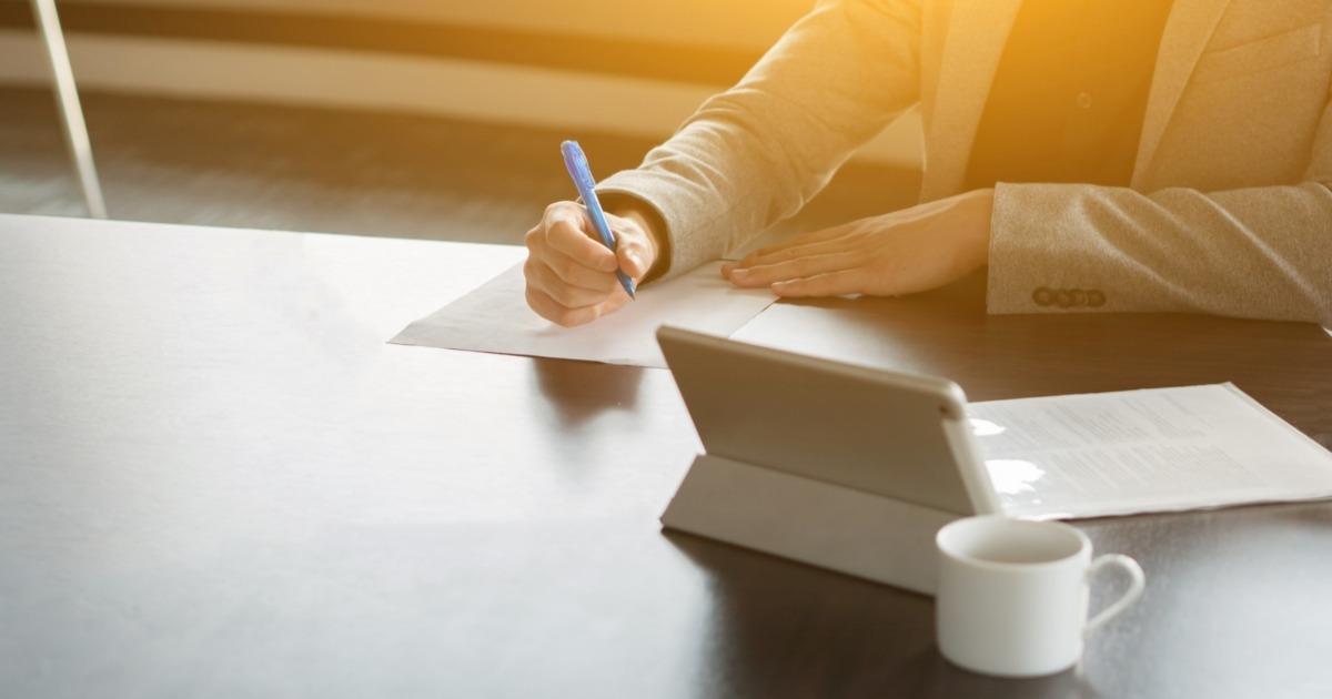 Saiba Como Escrever Uma Boa Carta De Motivação Toda Carreira