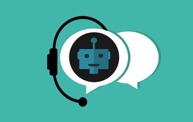 construção chatbot