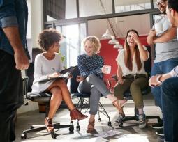 Como Conhecer a Cultura de uma Empresa