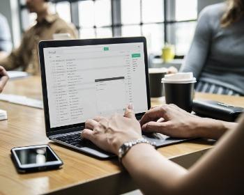 Como enviar um currículo por e-mail passo a passo