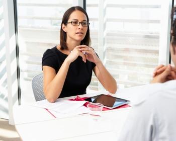 Como negociar uma oferta de trabalho