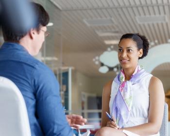 Como responder às perguntas mais difíceis numa entrevista de emprego