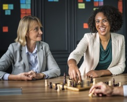 Aprenda competências e habilidades cruciais para ser um bom líder