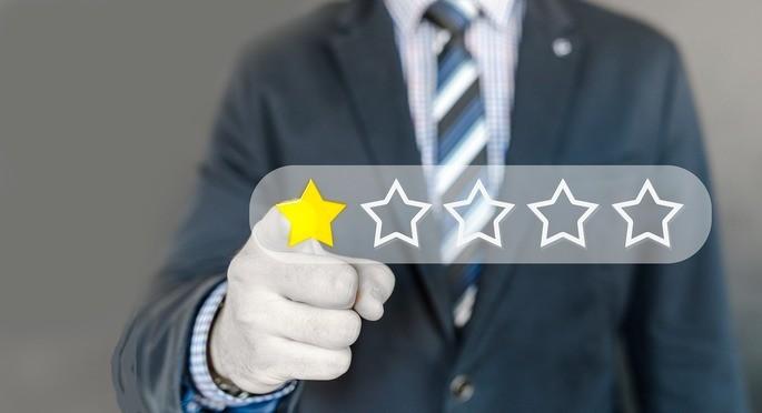 A crítica pode motivar uma mudança de comportamento