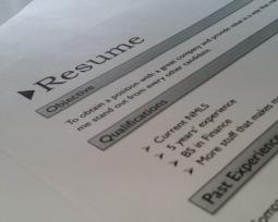 7 passos para fazer um ótimo currículo em inglês!
