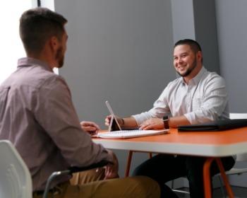 10 perguntas frequentes em uma entrevista em inglês