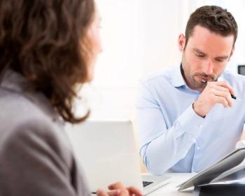 5 Erros comuns numa entrevista de emprego