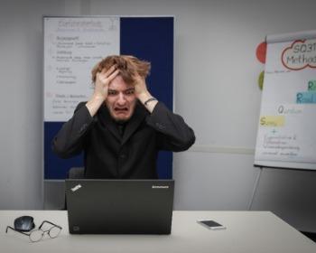 7 dicas úteis para lidar com o estresse no trabalho