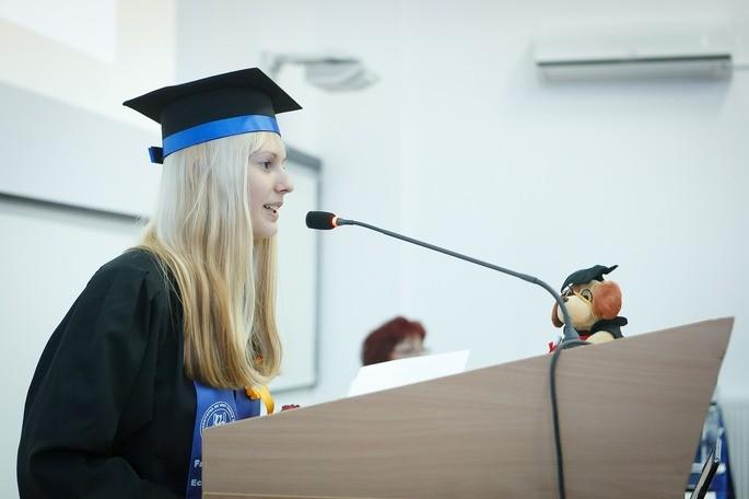 graduação formatura