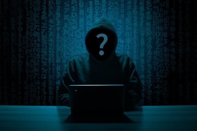 imagem de um hacker