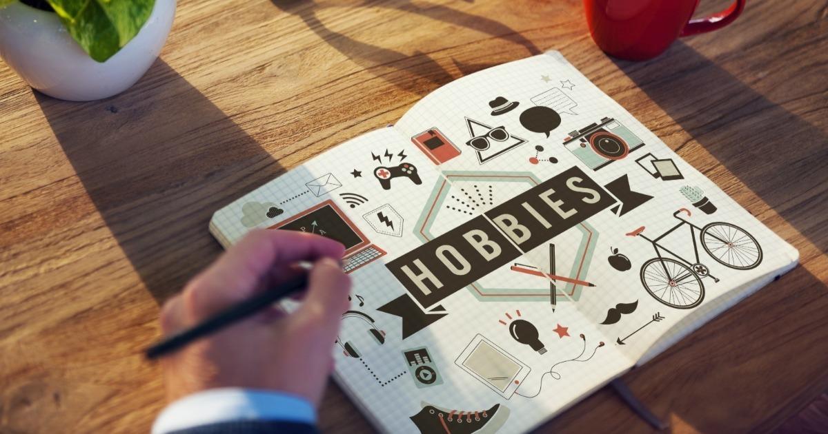 hobbies dinheiro extra og