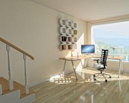 20 ideias para trabalhar em casa