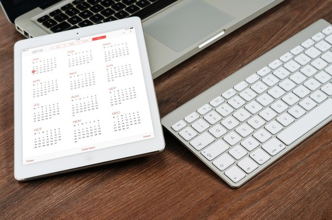 Conte com o apoio de algum sistema que gere lembretes para as tarefas