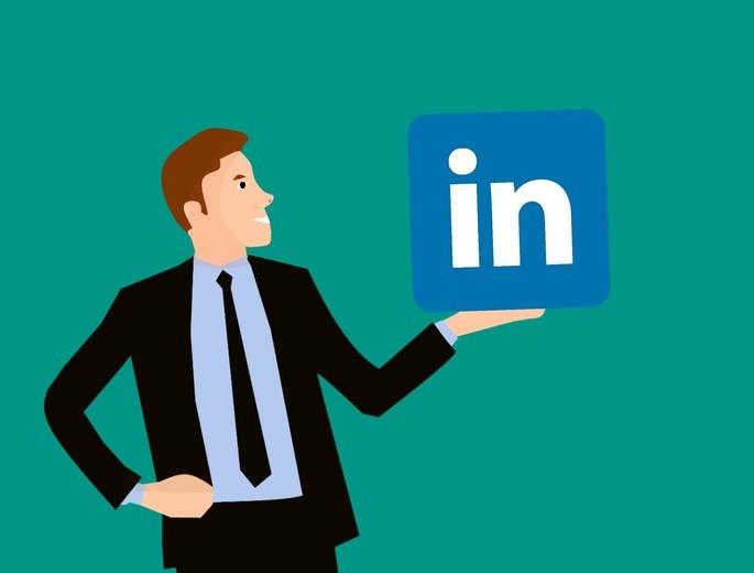 O LinkedIn pode ser usado para reforçar a sua marca pessoal e ampliar o seu networking