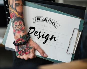 Modelo de currículo para artes visuais? Inspire-se aqui!