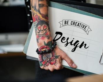 Inspire-se no modelo de currículo para artes visuais