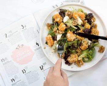 Nutricionista: o que faz, mercado de trabalho e salário