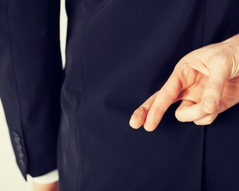 O que acontece se mentir na entrevista de emprego?