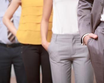 O que vestir em uma entrevista de emprego?