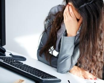 Os empregos mais e menos estressantes