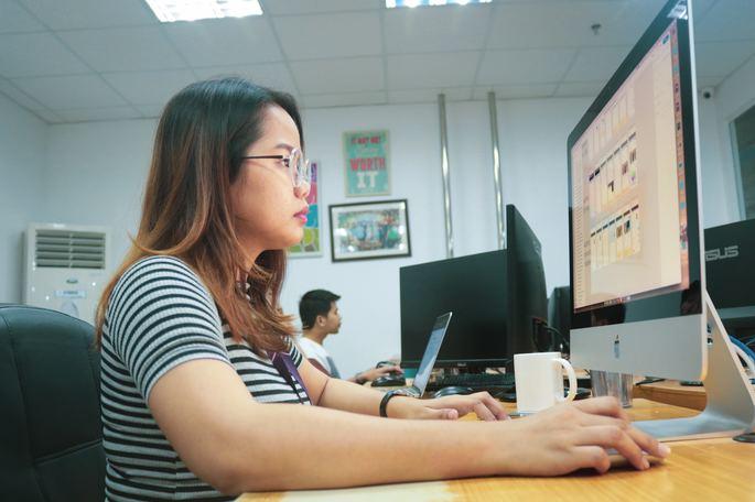 Para evitar o estresse no trabalho mantenha o foco no que estiver fazendo no momento
