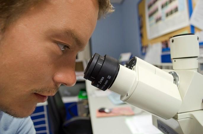 biotecnólogo traz inovação em diversas áreas
