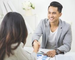 Porque está interessado em trabalhar na nossa empresa? Como responder