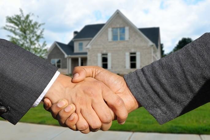 Contrato de aluguel fechado