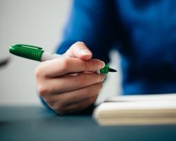 Quem sou eu: 7 dicas para escrever uma boa redação sobre você