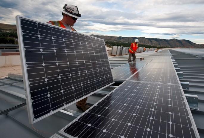 instalador de energia solar é uma profissão em alta