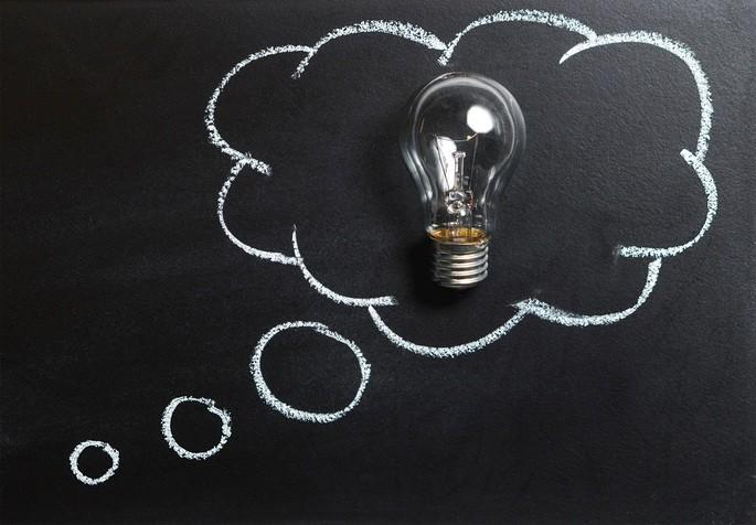 Um profissional criativo tem maiores chances de contribuir com inovações