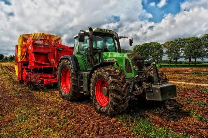 O engenheiro de agronegócio possui um papel importante na economia do país