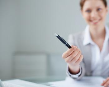 Me vende essa caneta: como responder de forma brilhante
