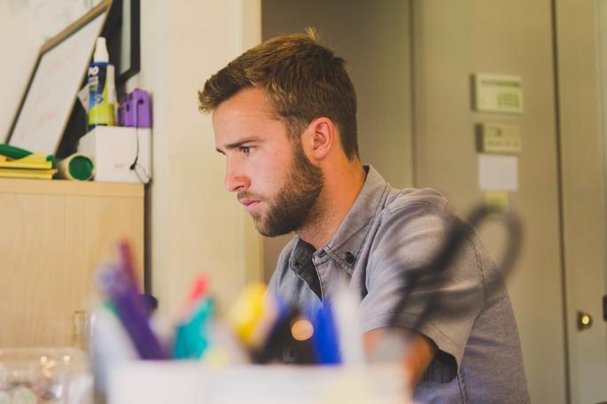 O foco contribui para acelerar a conclusão das tarefas