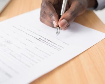 Como pedir demissão: 7 dicas e conselhos na hora de sair do emprego
